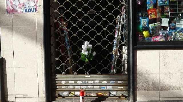 中国妇女在马德里遇刺,疑抢劫杀人
