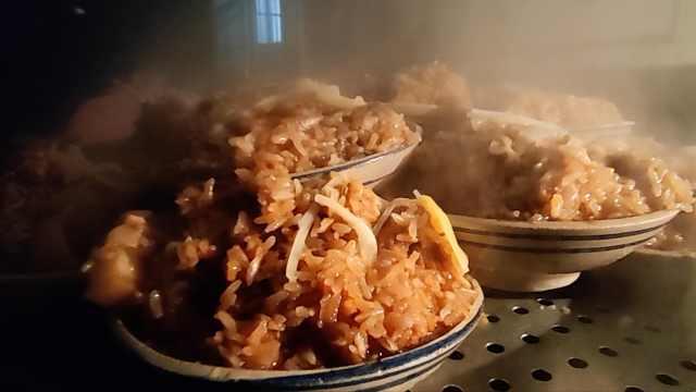 吃碗米粉肉才叫过年!做好得7小时