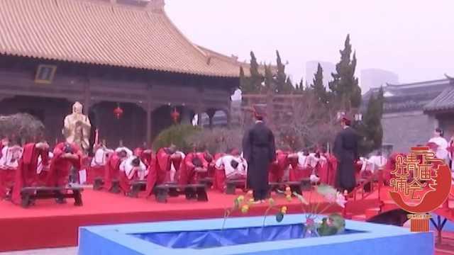 2020中国淮安·清江浦庙会明天开幕