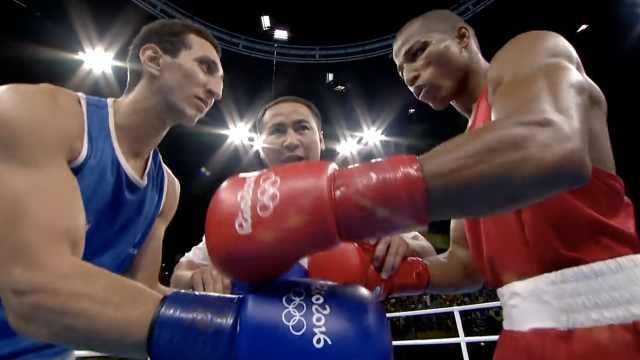 确定!武汉奥运拳击资格赛移至约旦