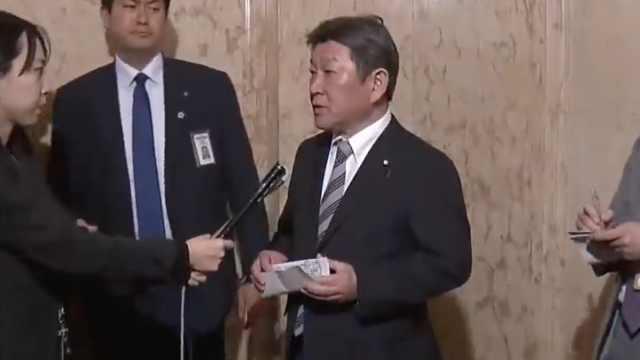 日本撤侨包机抵达时将满载支援物资