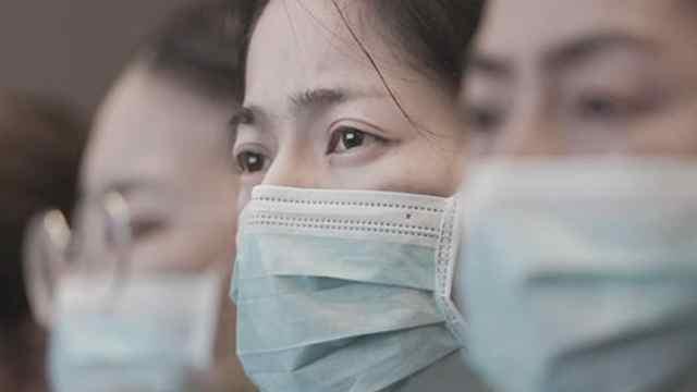 《你有多美》MV致敬抗疫白衣战士