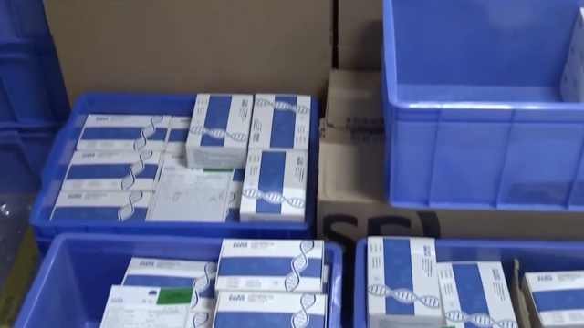 欧盟援华12吨物资,声明将继续援助