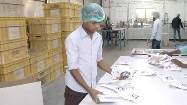 印度禁止口罩出口:要留给自己人用