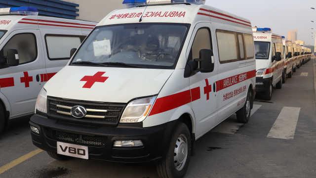 抗疫中的负压救护车到底是什么?