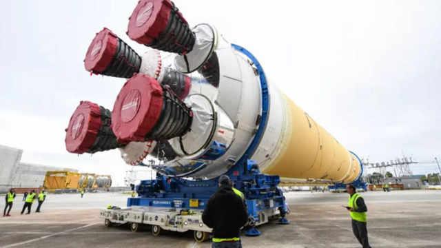 NASA预算至252亿美元加速登月计划