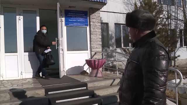 在俄治疗的两名中国患者已康复出院