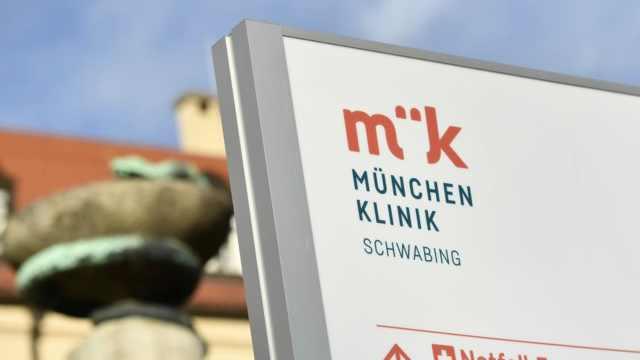 德国首例新冠肺炎患者痊愈出院