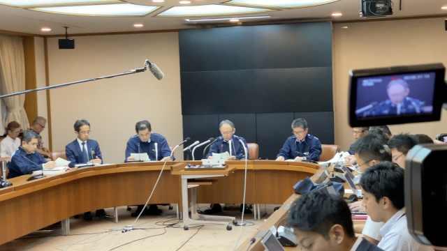 日本一天内确诊7例,均为日本籍