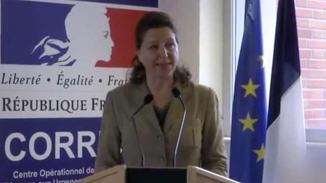 法国公布首例新冠肺炎死亡病例情况