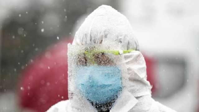 抗疫日记:鄂问责多地干部,日本预警