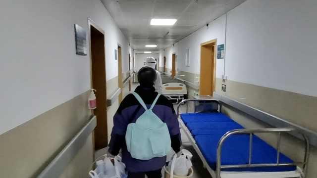 收治重症患者,中南医院增加2千床位
