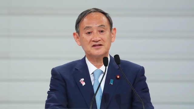日本政府:东京奥运会将如期举行