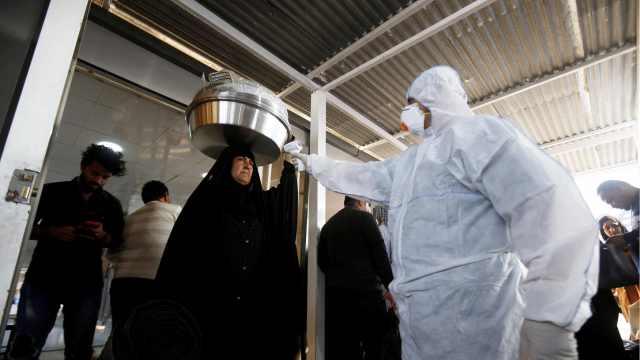 伊朗新增确诊13例,其中2人死亡