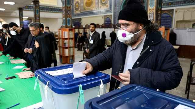 伊朗新增确诊10例,恐蔓延全国各城
