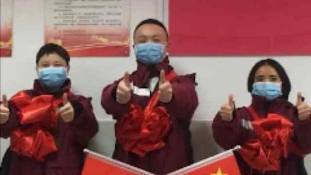 桐梓又有3名医护人员驰援武汉