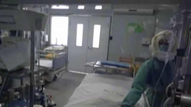 世卫组织:意大利疫情传染源成谜