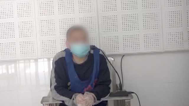 男子网售口罩2天诈骗18万,被判4年