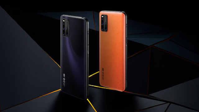 iQoo3,骁龙865手机中的性能堆料王