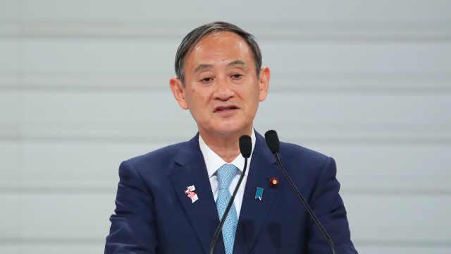 日本回应奥运取消传闻:非官方意见