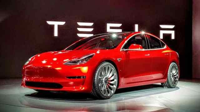 新能源车型保值率,特斯拉稳坐第一