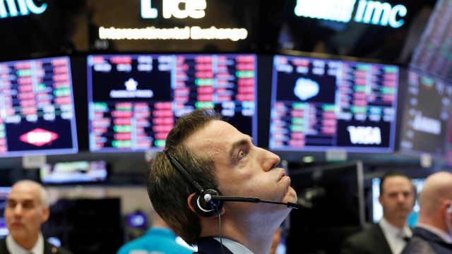 欧美股市继续全线暴跌,A股再跌