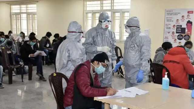 尼日利亚确诊首例新冠病毒肺炎