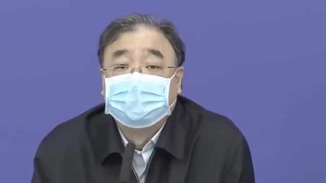 卫健委:方舱医院做到零感染零死亡