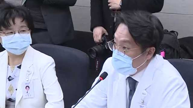 韩国专家:最坏情况是40%国民感染