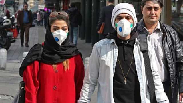 伊朗紧急卫生服务部负责人确诊感染