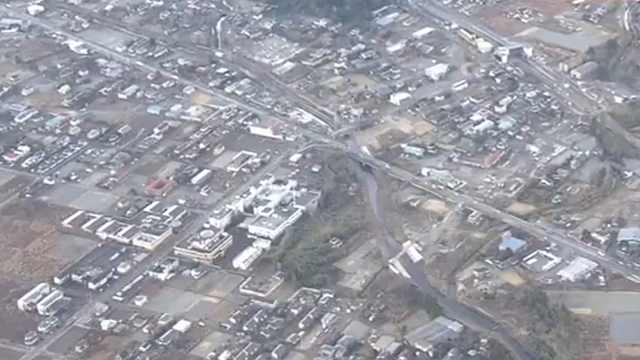 福岛核禁区解禁,计划两年后住人