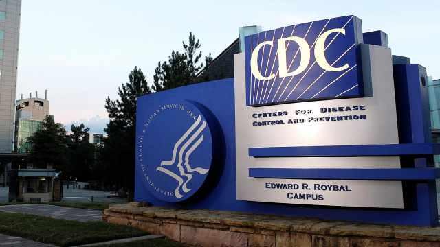 美国疾控中心停止公布重要疫情数据