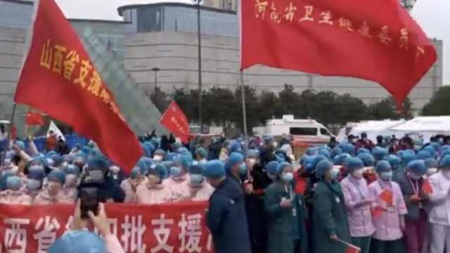 抗疫日记:武汉降至17例,意全国封锁