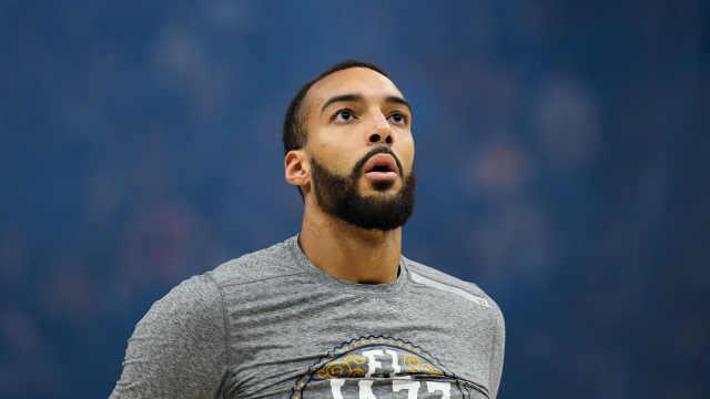 球员检测出新冠肺炎,NBA宣布停赛