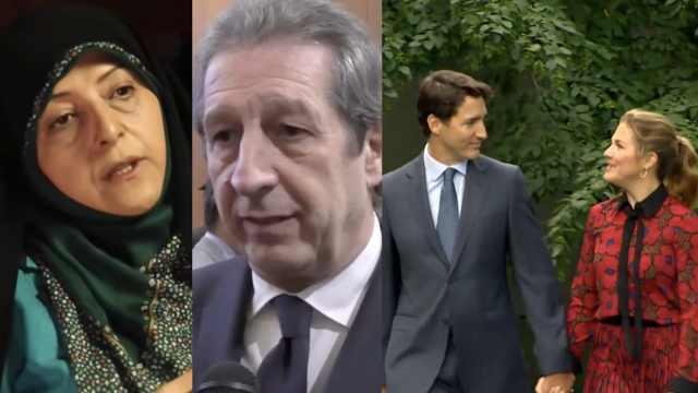 全球数十政要感染新冠肺炎,多国总统总理成密切接触者