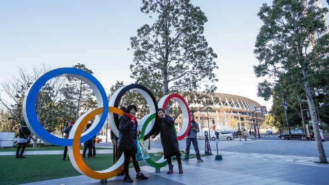多国奥委会放弃赴日视察,将以影像资料代替