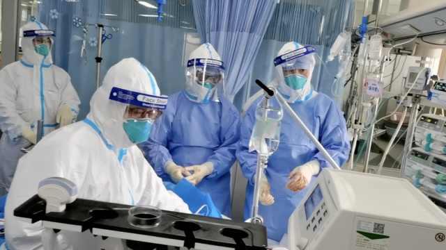 一线重症医生详解ECMO救治:这是我们能给患者最后最好的治疗