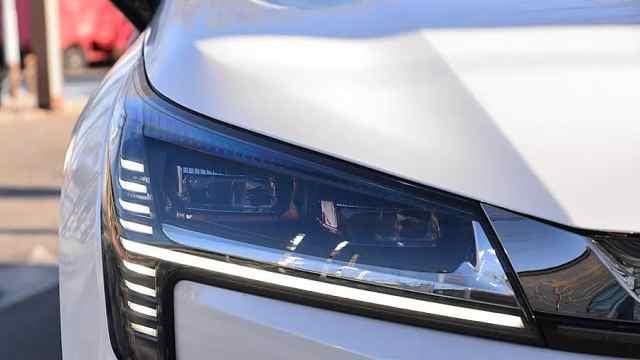 20多万的广汽纯电SUV,究竟怎么样?