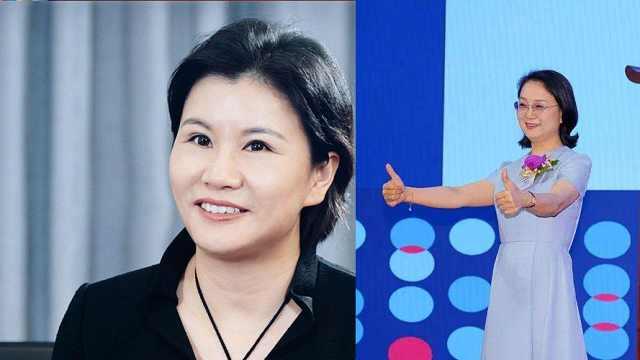 十大白手起家女富豪中国占九席!翰森制药创始人意外登顶