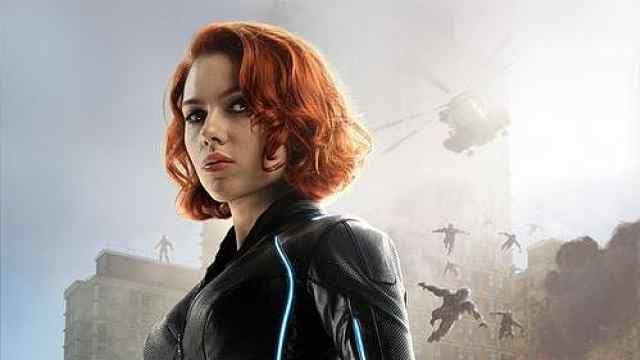 迪士尼宣布旗下漫威电影《黑寡妇》因新冠疫情影响而撤档