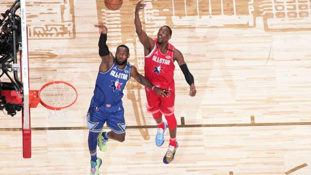 NBA考虑办慈善赛,将竭尽全力保留部分赛季