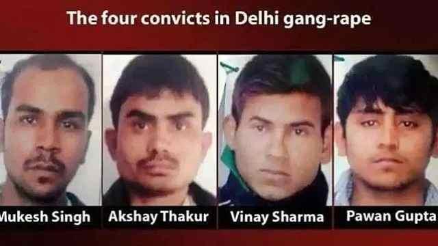 时隔8年!印黑公交轮奸案4罪犯被执行绞刑,回顾案件始末