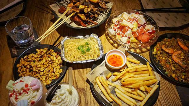 """1-2月全国餐饮收入下降43.1%,""""解禁""""后你最想吃什么?"""
