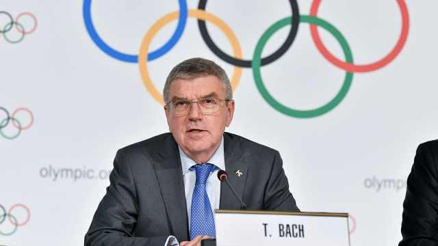 国际奥委会考虑推迟东京奥运:四周之后给最终结果,不会取消