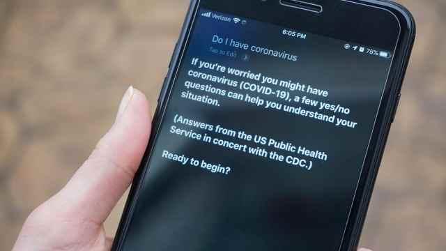苹果Siri增加新冠病毒检测功能,还能自动为用户呼叫911