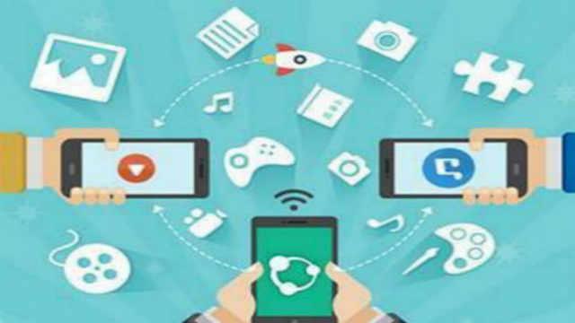 2019年西部地区移动互联网流量增速全国领先!