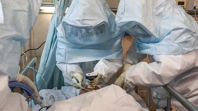 痊愈的新冠肺炎患者手术麻醉应注意脏器保护