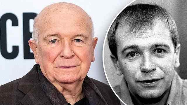 剧作家麦克纳利感染新冠去世,曾创作《蜘蛛女之吻》