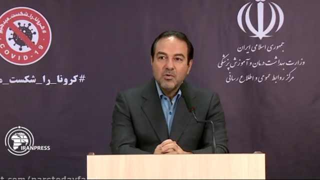 伊朗卫生部长称若美国求助将提供援助:美国卫生系统非常无能