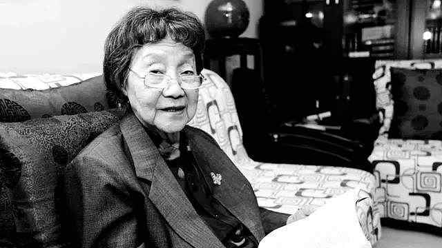 巫昌祯逝世:立法反家暴的推动者,新中国婚姻法学科的奠基人